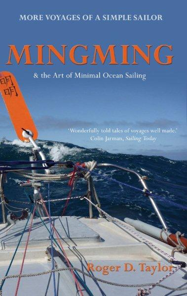 Mingming running west of Iceland
